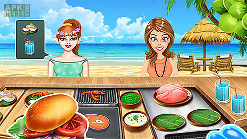 beach restaurant master chef