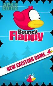 bouncy flappy