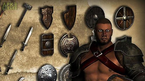 gladiators: immortal glory