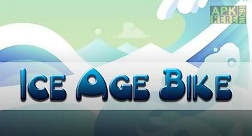 Ice age bike