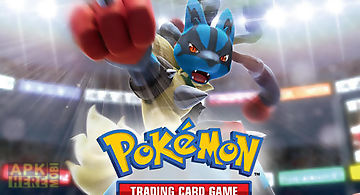 Pokemon: trading card game onlin..