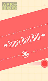 super beat ball