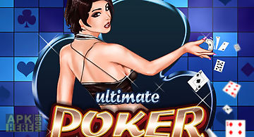 Ultimate poker ace