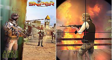 Us army sniper assassin war