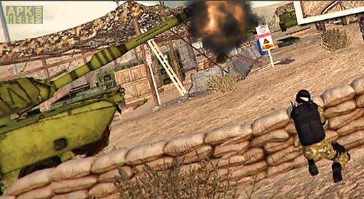 elite gunship strike 3d