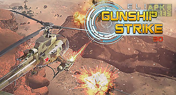 Elite gunship strike 3d