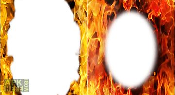 Fire frameimages