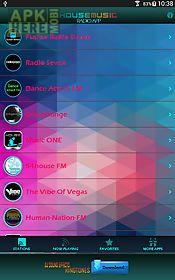 house music radio app