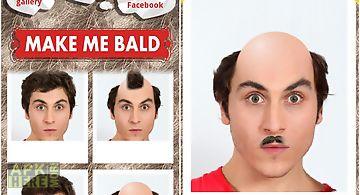 Make me bald - video