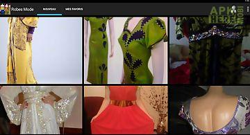 Algerian dresses styles 2016