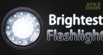 Brightme! : best flashlight