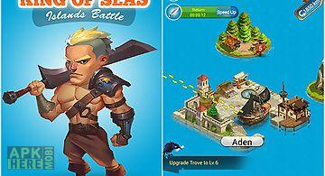 King of seas: islands battle