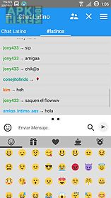 Chat Latino com