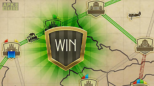 Nation railroad transport empire tycoon for Android free