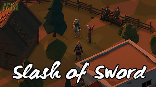 slash of sword: arena and fights