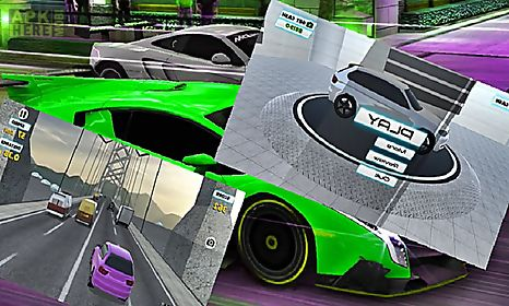 race video download