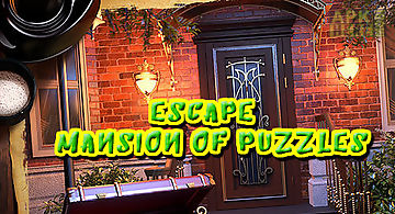 Escape: mansion of puzzles