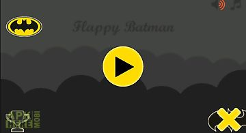 Flappy batman