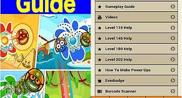 Guide papa pear saga gameplay
