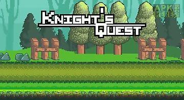 Knight`s quest: amazing adventur..