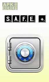 safe +