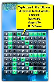 word search international new