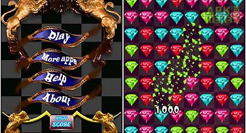 Android diamond rush