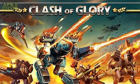 clash of glory