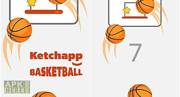 Ketchapp: basketball