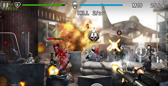 Swat 2 for Android free download at Apk Here store - Apktidy com