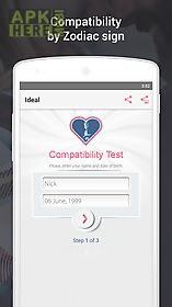 ideal - compatibility test