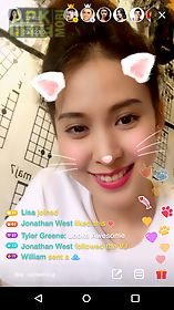 kitty live - live stream