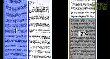 Text fairy (ocr text scanner)