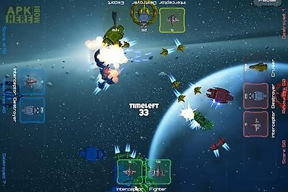 epic space battles