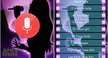 Call voice changer - intcall for Android free download at Apk Here