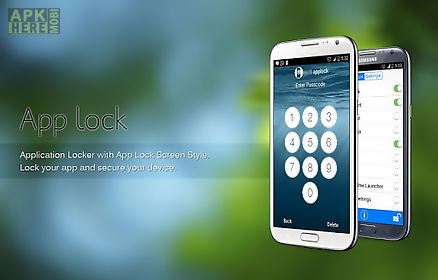 app lock pro - assistive touch