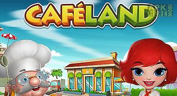 Cafeland: world kitchen