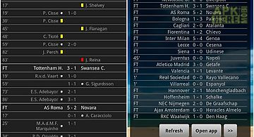 football 365 livescore for android free download at apk here store