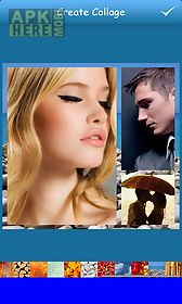 photo grid collages