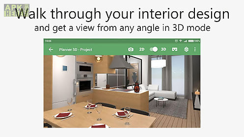 Interior Design Apps Android 3d House Design Created With