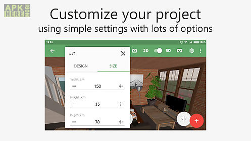 Planner 5d Interior Design For Android Free Download At