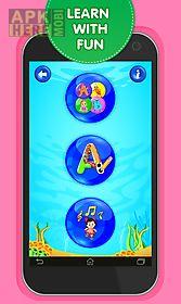 chifro abc: kids alphabet game