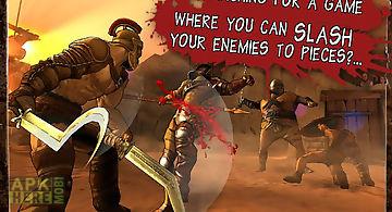 I, gladiator lite