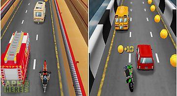 Top moto racing 3d