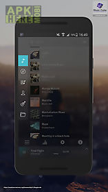 music cube - free music player