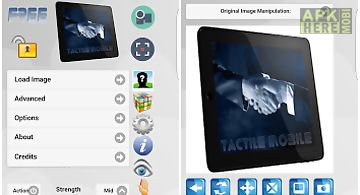 Tactile mobile free