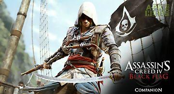 Assassin's creed® iv companio..