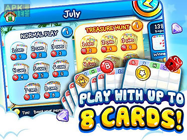 bingo - free bingo casino