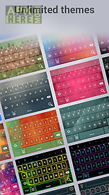 extra colorful emoji keyboard