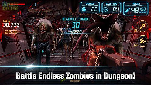 gun zombie 2 : reloaded